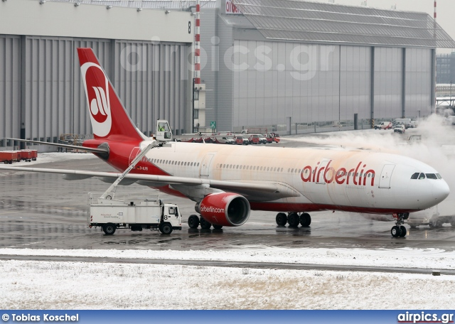 D-ALPB, Airbus A330-200, Air Berlin