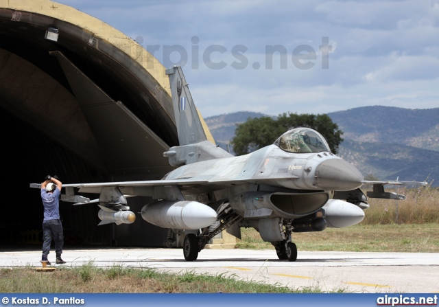 063, Lockheed F-16-C Fighting Falcon, Hellenic Air Force