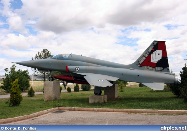 63-8416, Northrop F-5-A Freedom Fighter, Hellenic Air Force