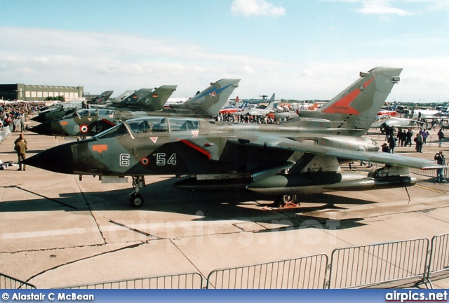 MM7054, Panavia Tornado-ECR, Italian Air Force