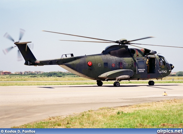 MM81351, Sikorsky HH-3-F Pelican, Italian Air Force