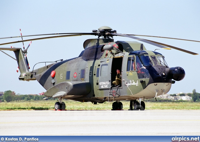 MM80984, Sikorsky HH-3-F Pelican, Italian Air Force