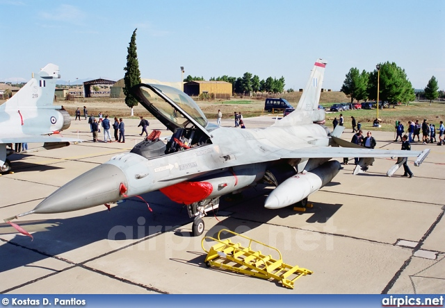 066, Lockheed F-16-C Fighting Falcon, Hellenic Air Force
