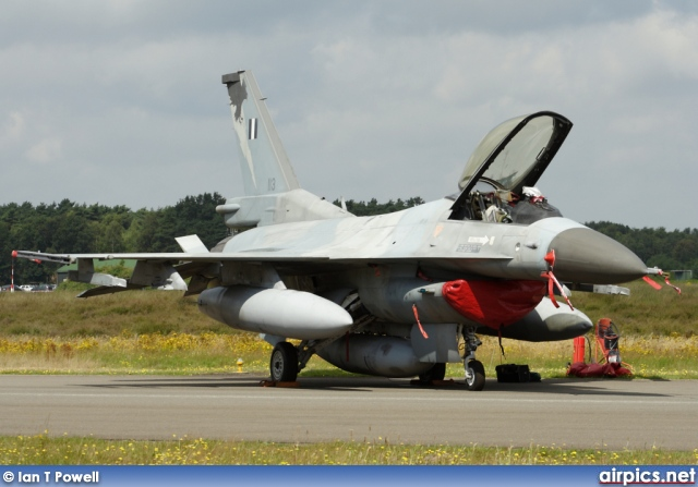 113, Lockheed F-16-C Fighting Falcon, Hellenic Air Force