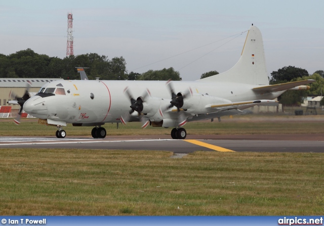 6007, Lockheed P-3-C Orion, German Navy
