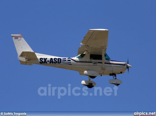 SX-ASD, Cessna 152, Untitled