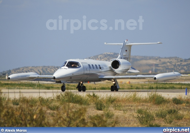 D-CFTG, Bombardier Learjet 35-A-ZR, Private