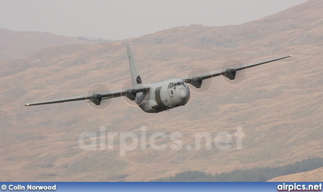 ZH880, Lockheed C-130-J-30 Hercules, Royal Air Force