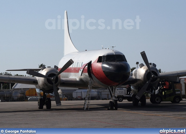 N135JR, Convair 440-38 Metropolitan, Untitled