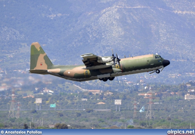 16802, Lockheed C-130-H-30 Hercules, Portuguese Air Force