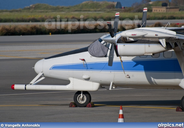N181CS, De Havilland Canada DHC-6-200 Twin Otter, ARKeX