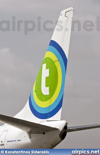 PH-XRD, Boeing 737-700, Transavia