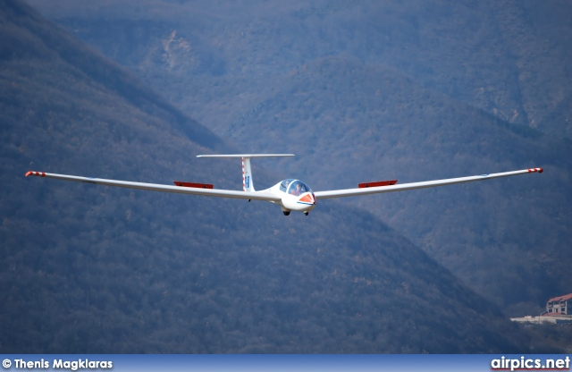 SX-145, Grob G-103-A Twin II Acro, Private