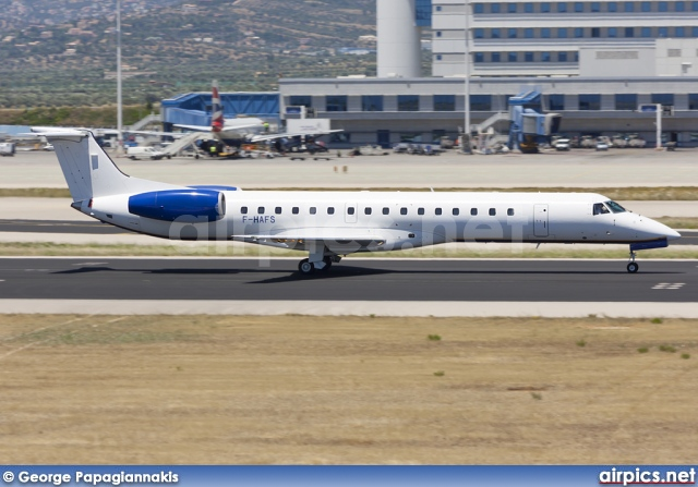 F-HAFS, Embraer ERJ-145-EP, Untitled
