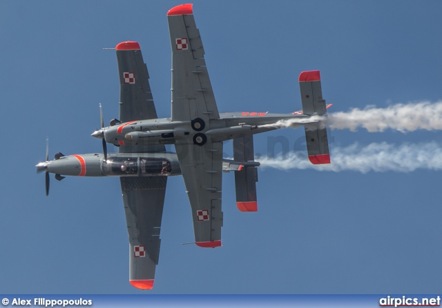 050, PZL 130-TC-1 Orlik, Polish Air Force