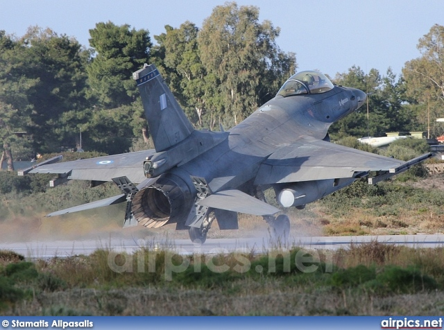 511, Lockheed F-16-C Fighting Falcon, Hellenic Air Force