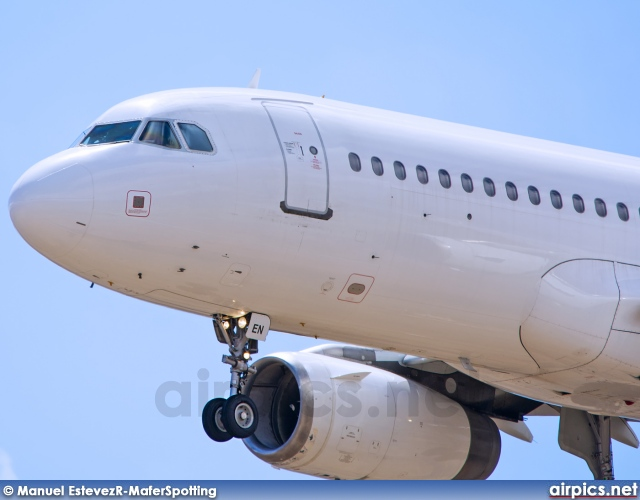 LY-VEN, Airbus A320-200, Smartlynx Airlines