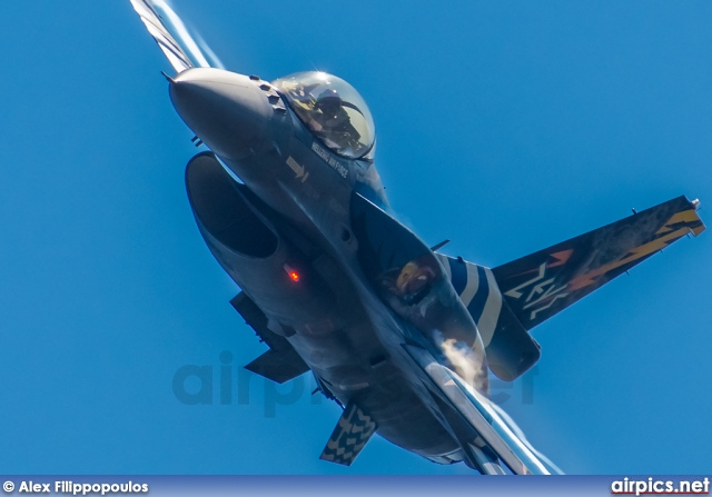 505, Lockheed F-16-C Fighting Falcon, Hellenic Air Force