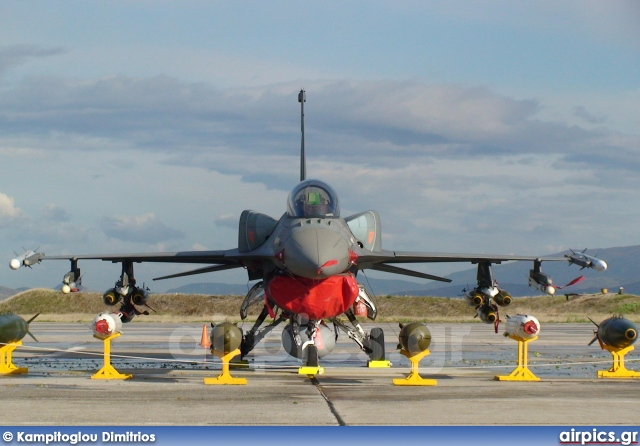531, Lockheed F-16-C Fighting Falcon, Hellenic Air Force