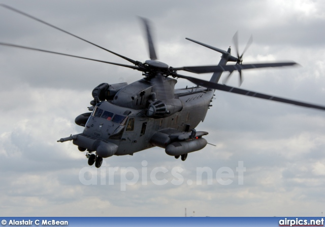 69-5795, Sikorsky MH-53-M Pave Low IV, United States Air Force