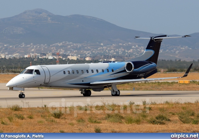 G-RRAZ, Embraer Legacy 600, Untitled