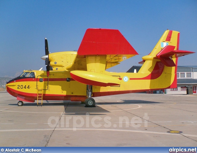 2044, Canadair CL-415, Hellenic Air Force