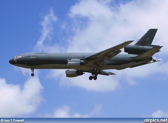 86-0033, McDonnell Douglas KC-10-A, United States Air Force