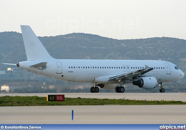 EK-32303, Airbus A320-200, Untitled