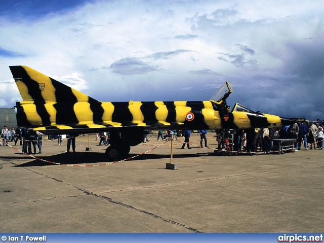 316, Dassault Mirage III-R, French Air Force
