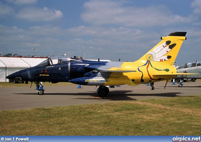 MM7101, Aeritalia-Embraer AMX, Italian Air Force