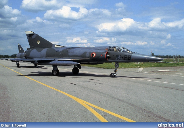 10, Dassault Mirage 5-F, French Air Force