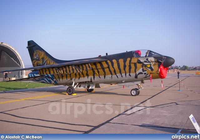 158825, Ling-Temco-Vought A-7-E Corsair II, Hellenic Air Force