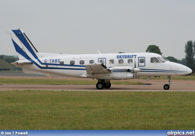 G-TABS, Embraer EMB-110-P1 Bandeirante, Skydrift Air Charter