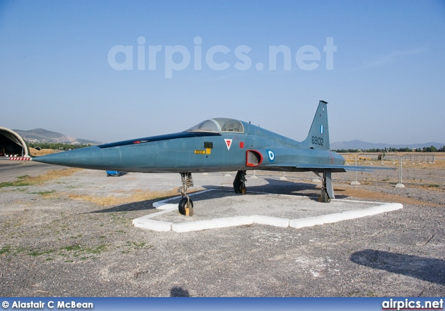 69132, Northrop F-5-A Freedom Fighter, Hellenic Air Force