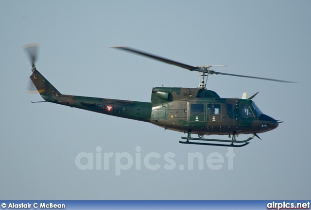 5D-HH, Agusta Bell AB-212-ASW, Austrian Air Force