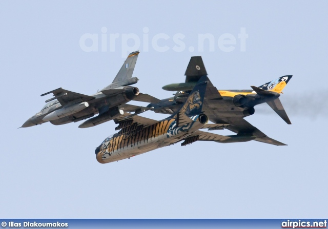 533, Lockheed F-16-C Fighting Falcon, Hellenic Air Force