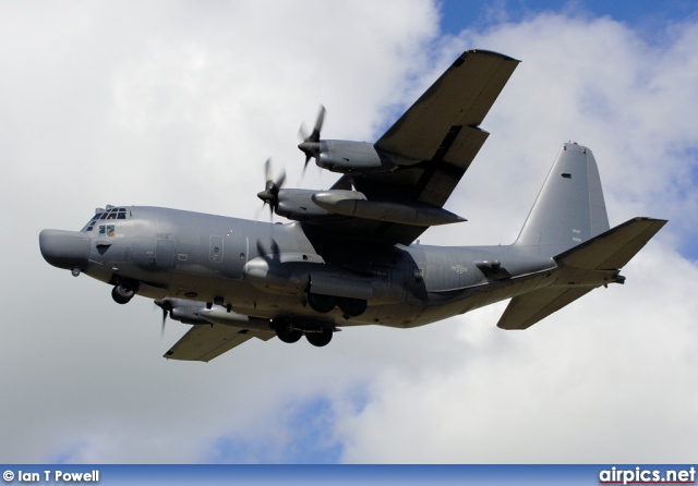 88-0191, Lockheed MC-130-H Hercules, United States Air Force