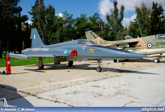 10541, Northrop F-5-A Freedom Fighter, Hellenic Air Force