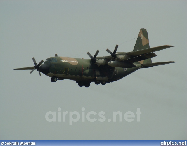751, Lockheed C-130-H Hercules, Hellenic Air Force