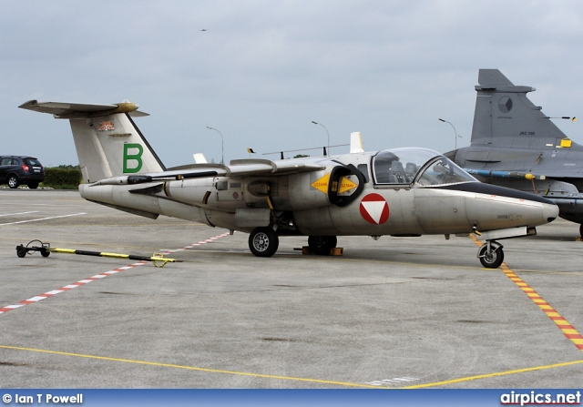 GB-12, Saab 105-Oe, Austrian Air Force