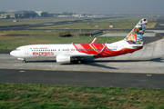 VT-AXI, Boeing 737-800, Air India Express