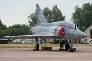 508, Dassault Mirage 2000-B, French Air Force