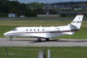 CS-DXQ, Cessna 560-Citation XLS, NetJets Europe