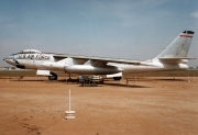 53-2275, Boeing B-47-E Stratojet, United States Air Force