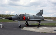 587, Dassault Mirage III-E, French Air Force