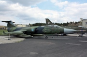 26-49, Lockheed F-104-G Starfighter, German Air Force - Luftwaffe