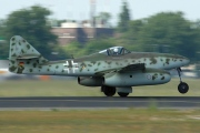 D-IMTT, Messerschmitt Me 262-A-1c Swallow, Untitled