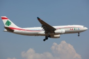 OD-MEA, Airbus A330-200, Middle East Airlines (MEA)