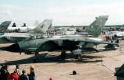 43-71, Panavia Tornado-IDS, German Air Force - Luftwaffe