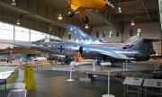 2037, Lockheed F-104-G Starfighter, German Air Force - Luftwaffe